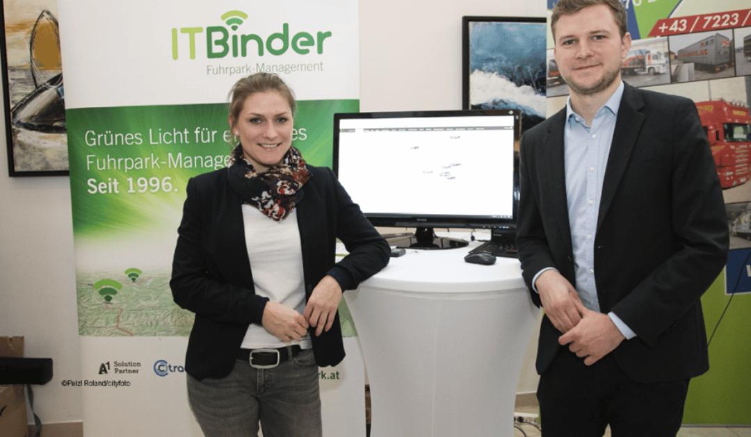 Fachgruppentagung der Transporteure Oberösterreich