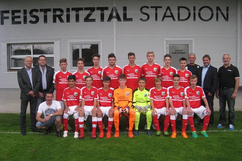 Feistritztal Stadion Hirnsdorf
