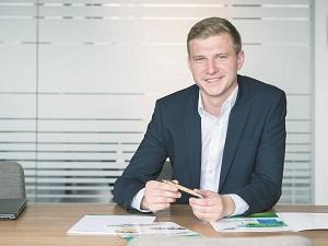 Ing. Sebastian Binder