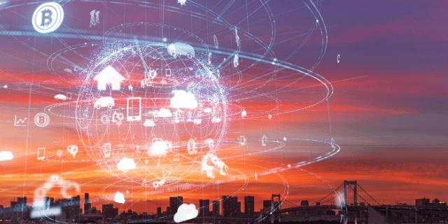 Warum IoT die Logistikbranche antreibt