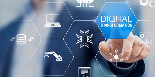 Digitale Transformation mit ITBinder GmbH
